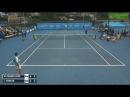Granollers vs Kubler vs Chair Umpire