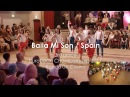 Baila Mi Son Spain 3rd place European Championship 2017 Rueda de Casino@Ruedafestival