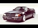 Lorinser Mercedes Benz SL Klasse R129