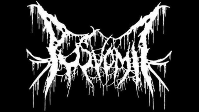 Pus Vomit - She Died A Virgin