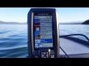 Garmin Striker Plus 4cv kayak mount mapping