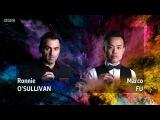 Ronnie O'Sullivan v Marco Fu R1 50 fps HD Masters Snooker 2018