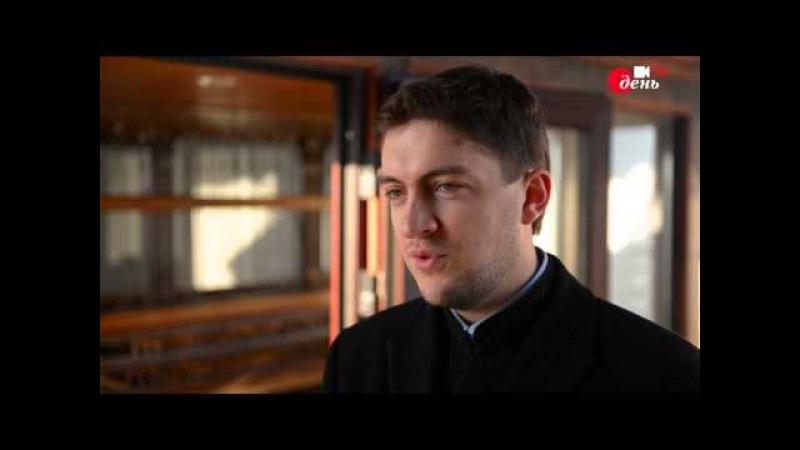 Дзвонар Михайлівського - про розгін Євромайдану в ніч 11 грудня