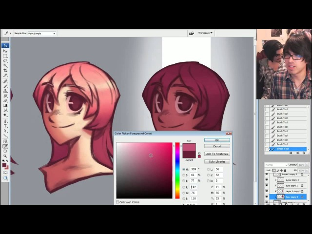KNKL Tutorial Tuesday 143: Lighting and Exposure on your characters!