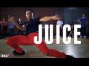 YCee JUICE ft Maleek Berry Choreography by Jake Kodish ft Fik Shun Sean Lew TMillyTV