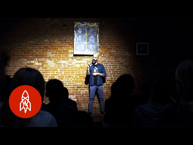 Spoken Without Words: Poetry Slam with American Sign Language