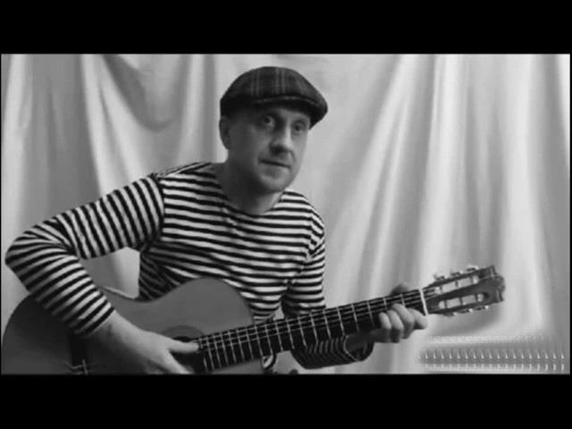 Сергей Панинъ «Случай на Крымском мосту» 2017