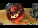 4500Вт вейп из ведра и сварочного аппарата