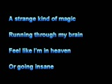 Maggie Reilly - Everytime we touch Lyrics