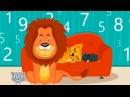 Почему коты урчат Мультик про котов - Обучающие мультфильмы для малышей