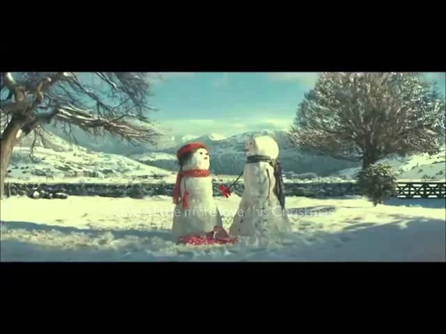 John Lewis Adverts Christmas 2007-2015