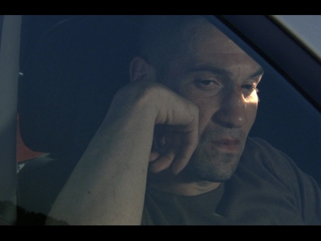 The Walking Dead - Shane Walsh - Car Scene (Wye Oak - Civilian)