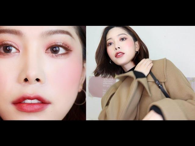Grwm. 인스타그램 메이크업 같이준비해요👻 Instagram Makeup tutorial