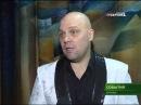 В КЗ Дружба состоялся концерт Максима Дегтерева