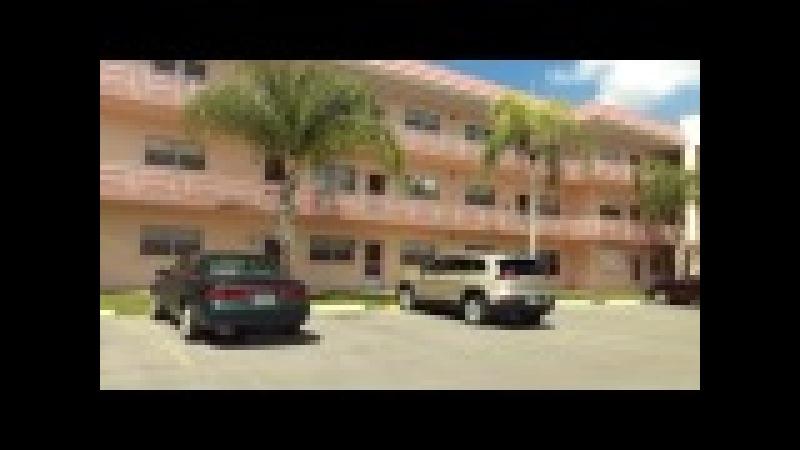 США. 55 ПЛЮС - дешевое жильё для пожилых людей.