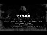 RIVAYATEIN  BENJA  HIP-HOP  Old school street style rap  New song 2017