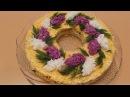 Салат Ветка сирени Салат на праздник .