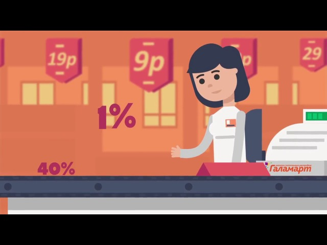 2D Анимация - Франшиза Галамарт » Freewka.com - Смотреть онлайн в хорощем качестве
