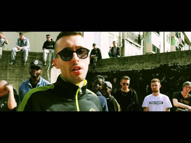 Jamil - Scarpe Da Pusher (Official Video)