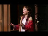 Charlotte's Aria from GP at the Met Werther
