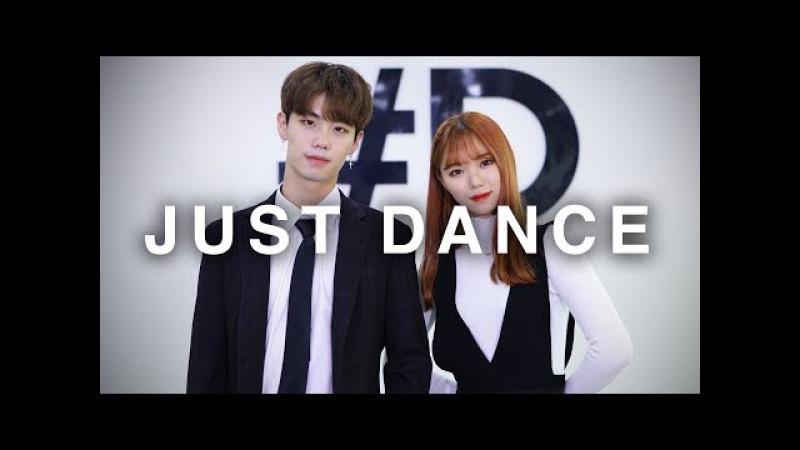 [ kpop ] MIX NINE (믹스나인) - JUST DANCE (저스트 댄스) Dance Cover (DPOP Mirror Mode)
