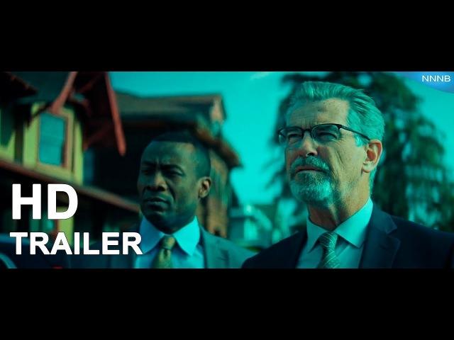 Крутящийся человек / Spinning Man (2018) - русский трейлер от NNNB-Cinema