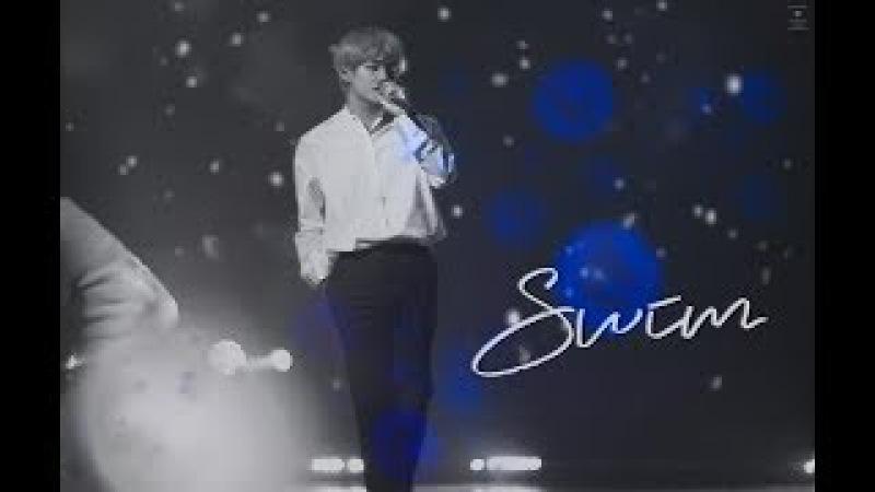 Kim Taehyung | Swim