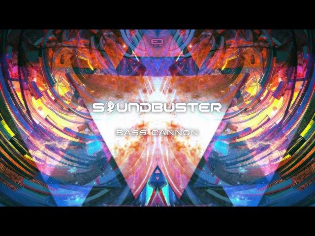 Soundbuster - Bass Cannon (Single) (2018)