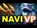 NAVI vs VP - Lil vs RodjER CIS WAR - BUCHAREST MAJOR DOTA 2