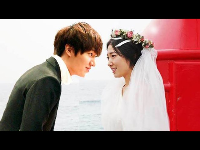 Lee min ho park shin hye top romantic and lovely couple - Minshin couple ever