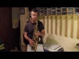 We will rock you. Queen. Ismael Dorado (Cover sax). Versi