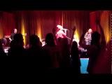 C.C. White - This IS Soul Kirtan! (NEW VIDEO) Om Namah Shivaya Denver Chant Fest 2013!