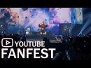 2018 YouTube FanFest Korea ┃It's my war now (Raon Lee)