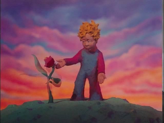 Маленький принц The Little Prince (1979), мультфильм