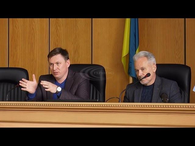 В Славянске планируют развивать туризм 21 03 2018