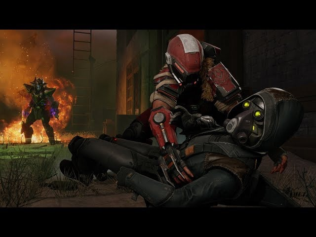 XCOM GMV [ ANGEL WITH A SHOTGUN ]