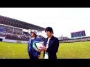 「第97回全国高校ラグビー大会」テーマソング ハナツ/スキマスイッチ