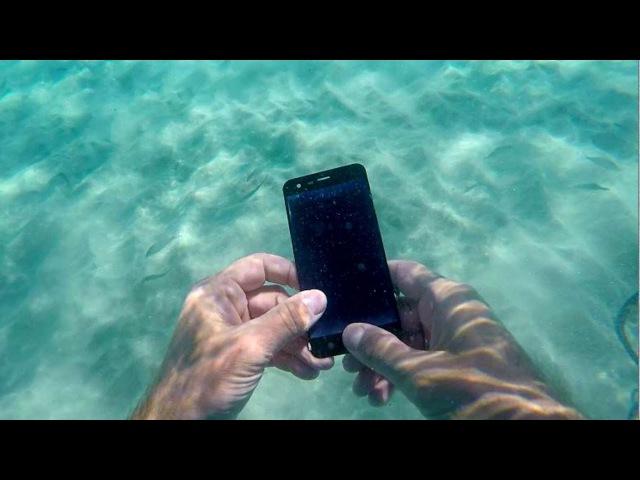 🌊💍 Нашел в Море - iPhone, Гигантскую медузу, Золото, Серебро, Монеты. Подводный поиск.
