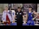 Артем Пашпорин - Кирилл Кругляков  Кубок содружества 2017  Тайский бокс