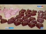 О секретах изготовления конфет ручной работы