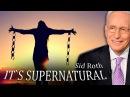 О чудесах исцеления и вере для их получения Это сверхъестественно Сид Рот