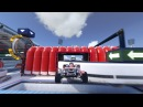 CCP25 - Falling Snow - by Podel (25.12.17) - Trackmania