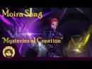 OVERWATCH MOIRA SONG Mysteries of Creation [HalaCG]