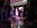 Таня Балакирская и Саша Магерова Голос live from Igor Butman's Jazz Club '2017