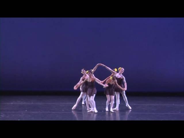 Les Ballets Trockadero de Monte Carlo - Go for Barocco (excerpt)
