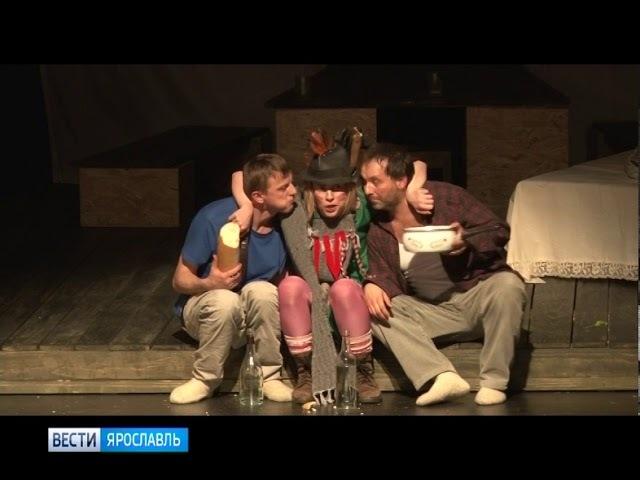 Актер и режиссер Валерий Кириллов представил спектакль «Последний срок» в Белграде