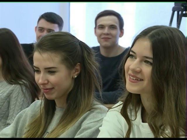 Ярославские студенты отметили всемирный день сна