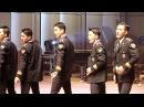 170630 광주 어울림음악회 최강창민 수경 댄스 메들리