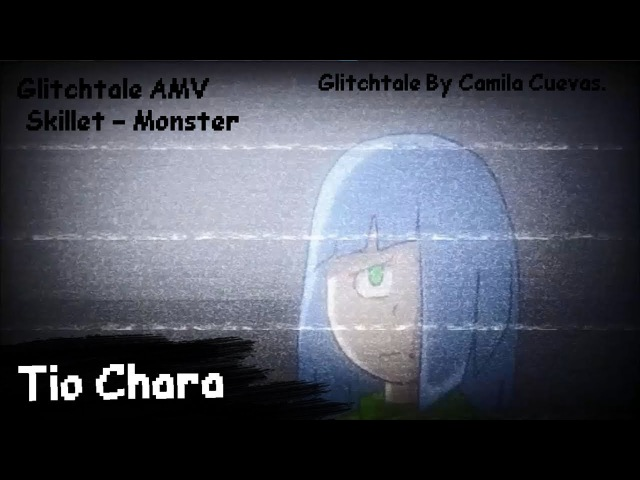 Glitchtale [AMV] - Monster
