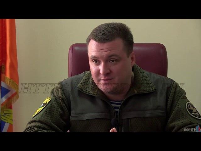 Война не только для военных, она затрагивает всех нас - Сергей Завдовеев